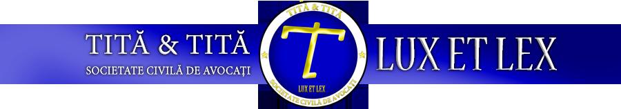 Tită&Tită - Societate civilă de avocați